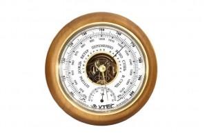 Барометр с термометром БТК-СН 14