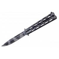 Нож балисонг 1024 B