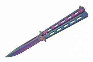 Нож балисонг 1025 T
