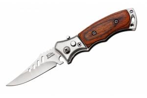 Нож выкидной 260