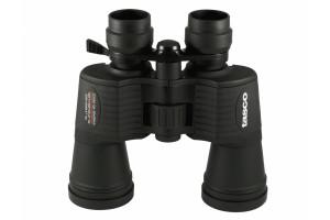Бинокль 10-30x50 - T
