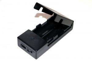 Зарядное устройство корпус Power Bank 2x18650