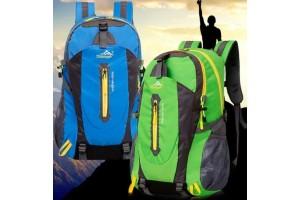 Рюкзак туристический Xuan Yu Fan 40L 033-23