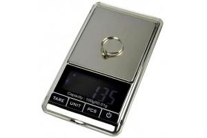 Ювелирные весы DS-16 0,01 100гр