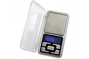 Ювелирные весы Pocket scale MH-100